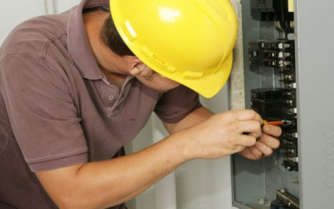Electrical Technician in Menorca