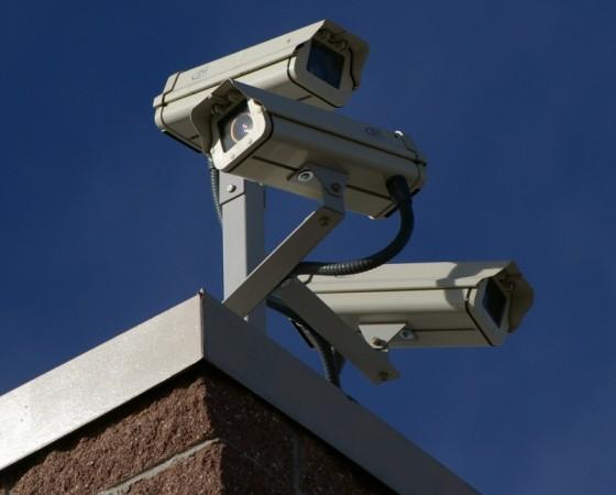 Telecommunications: CCTV