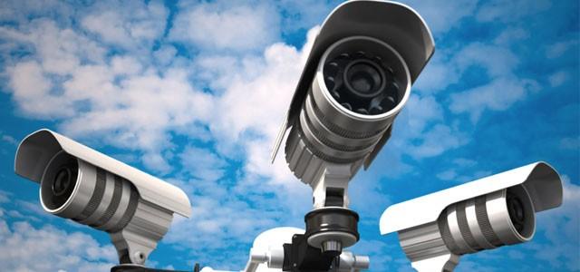CCTV Menorca