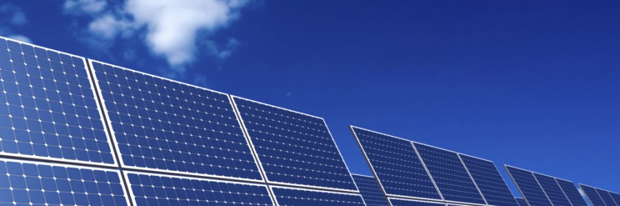 Placas solares en Menorca